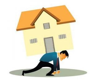 exekuce na nemovitost